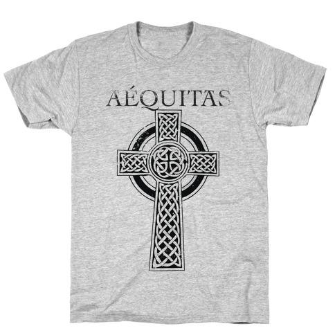Aequitas T-Shirt