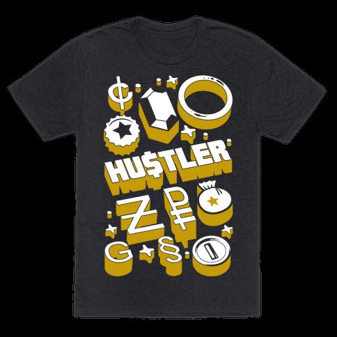 Game Money Hustler