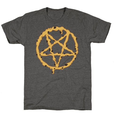 Cookie Dough Pentagram T-Shirt