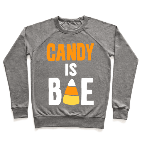 Candy is Bae Pullover