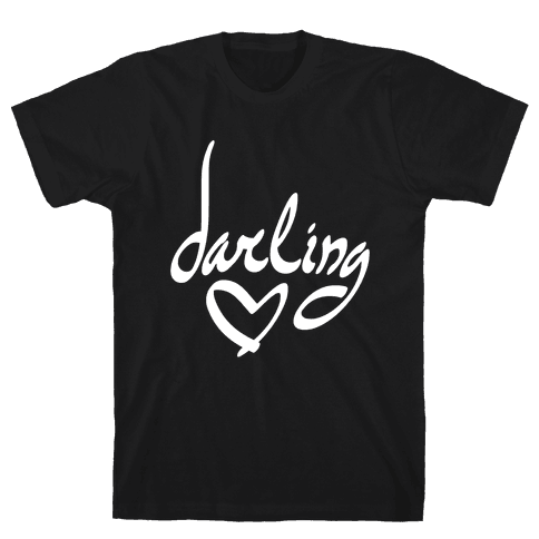 Darling Mens T-Shirt