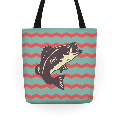 Big Bass Tote