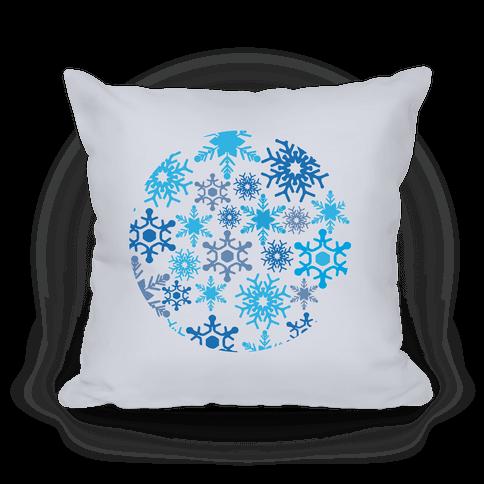 Snowflake Sphere