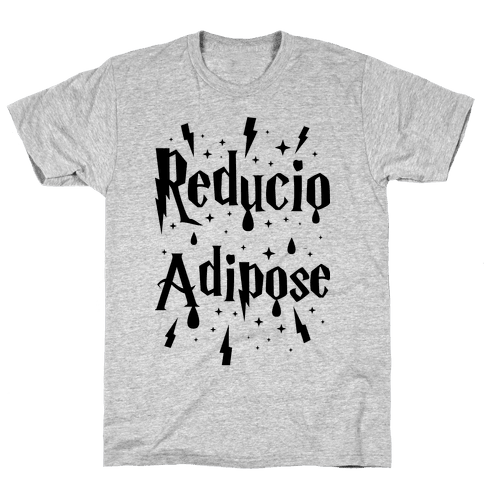 Reducio Adipose Mens T-Shirt