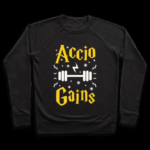 Accio Gains Pullover