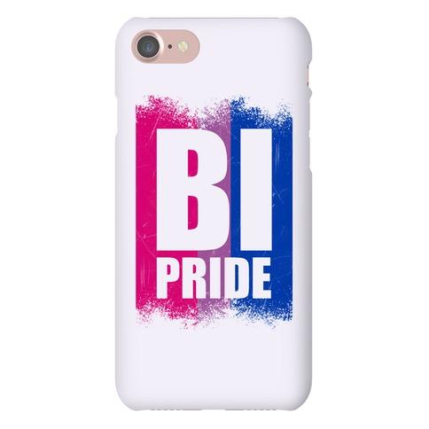 Bi Pride Phone Case