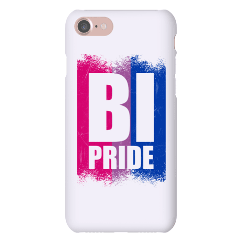 Bi Pride Phone Case