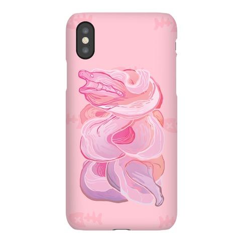 Moray Eel Phone Case