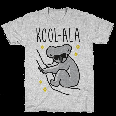 Kool-ala Mens T-Shirt