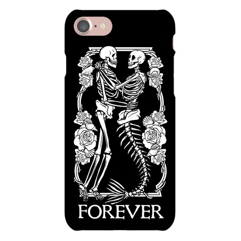 Deep Sea Love Affair Case Phone Case