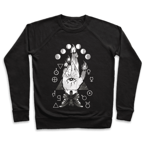 Hand Of Glory Pullover