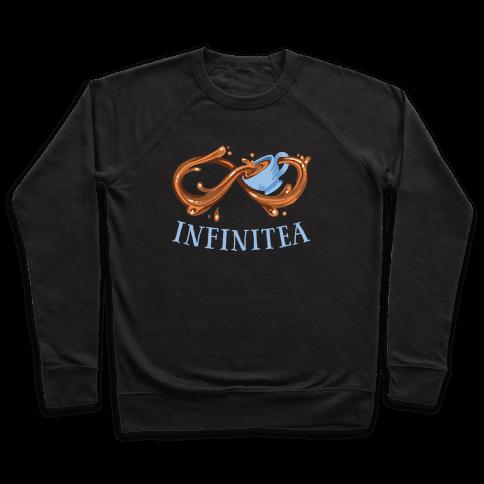 Infinite Tea Pullover