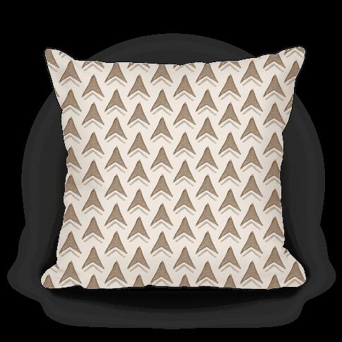 Brown Arrow Pattern