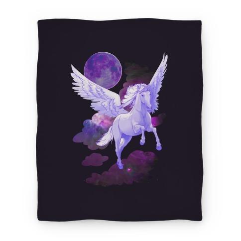 Pegasus Blanket Blanket
