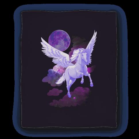 Pegasus Blanket