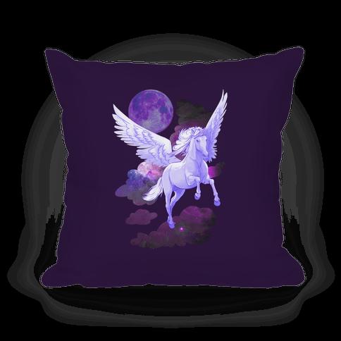 Pegasus Pillow Pillow