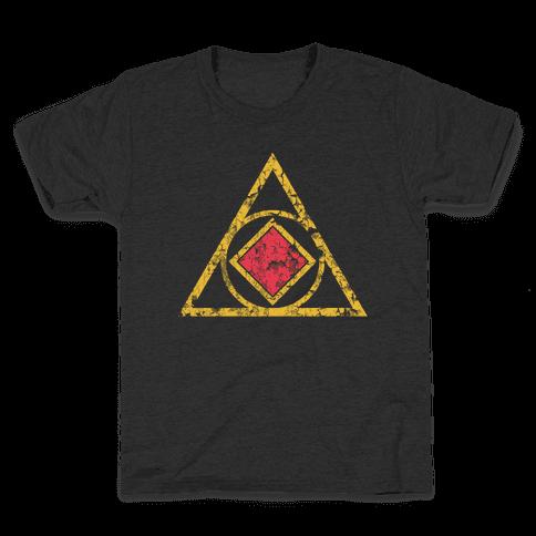 Dr. Orpheus Kids T-Shirt
