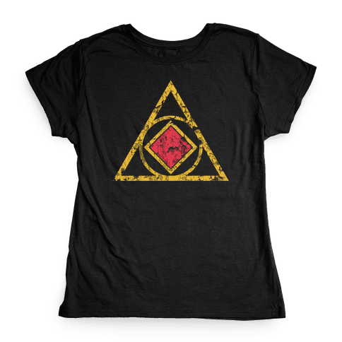 Dr. Orpheus Womens T-Shirt