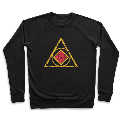Dr. Orpheus Pullover
