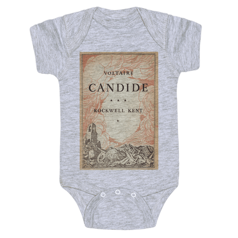 Candide Baby Onesy