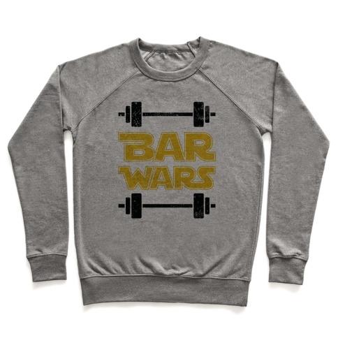 Bar Wars Pullover