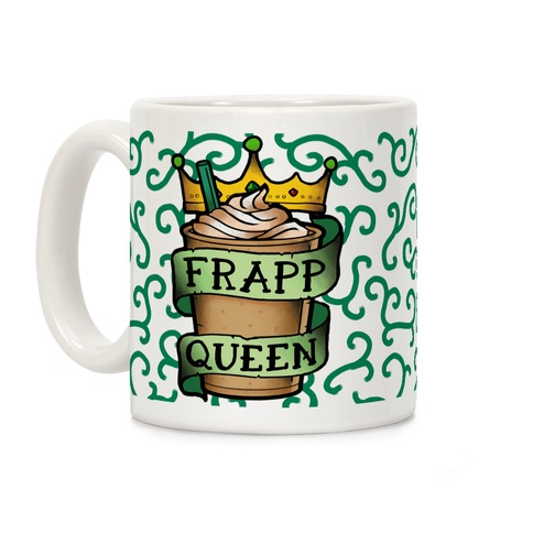 Frapp Coffee Mug