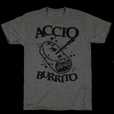 Accio Burrito