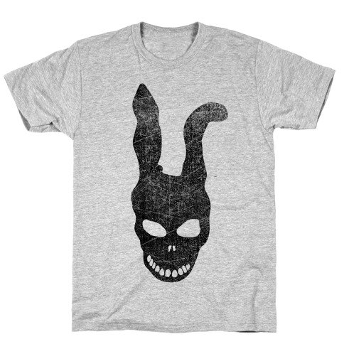 Donnie Darko Frank Skull Mask T-Shirt