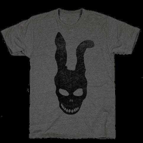 Donnie Darko Frank Skull Mask