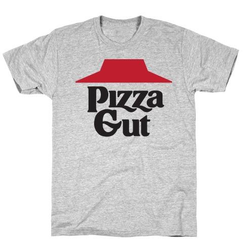 Pizza Gut T-Shirt