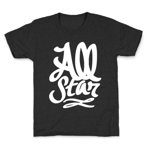 All Star Kids T-Shirt