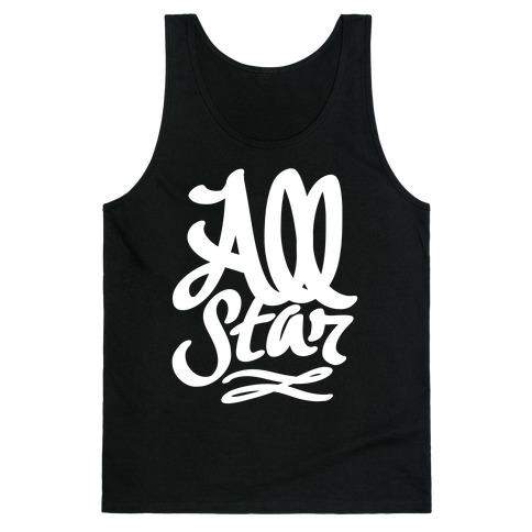 All Star Tank Top