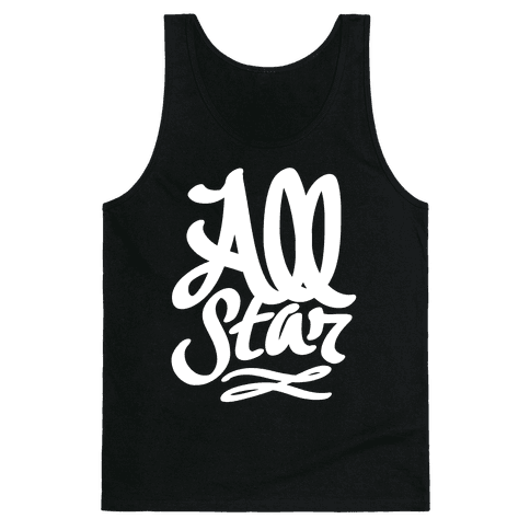 All Star Tank Top