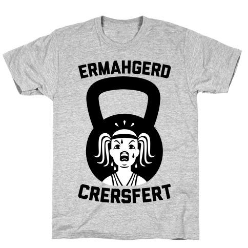 Crersfert T-Shirt