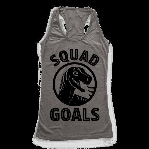 Raptor Squad Goals