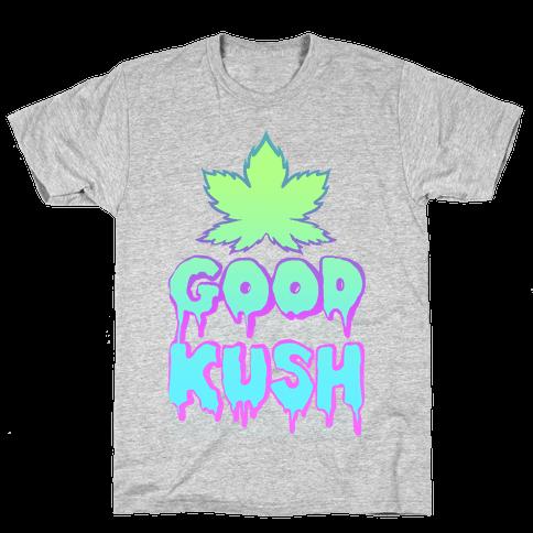 Good Kush Mens T-Shirt