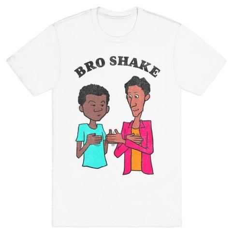 Bro Shake (vintage) T-Shirt