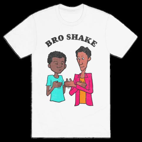 Bro Shake (vintage)