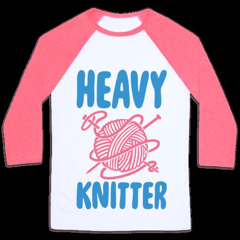 Heavy Knitter