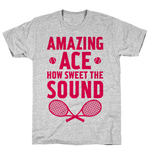 Amazing Ace Mens T-Shirt