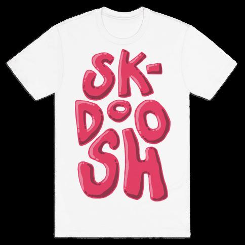Sk-DOOSH Mens T-Shirt