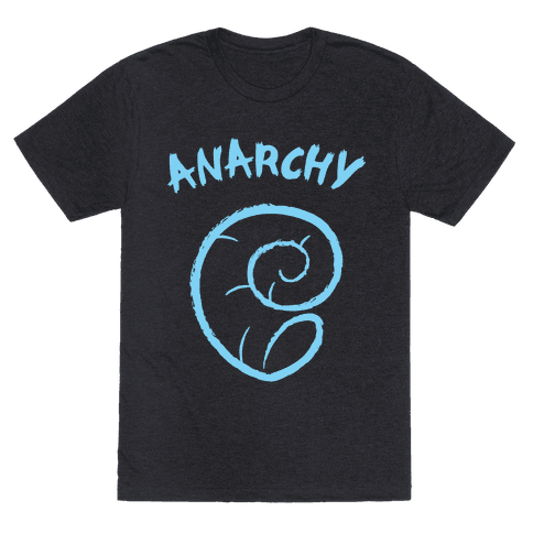 Anarchy Helix
