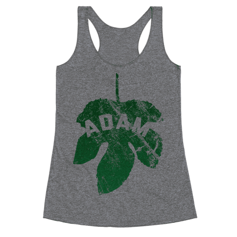 Adam Racerback Tank Top