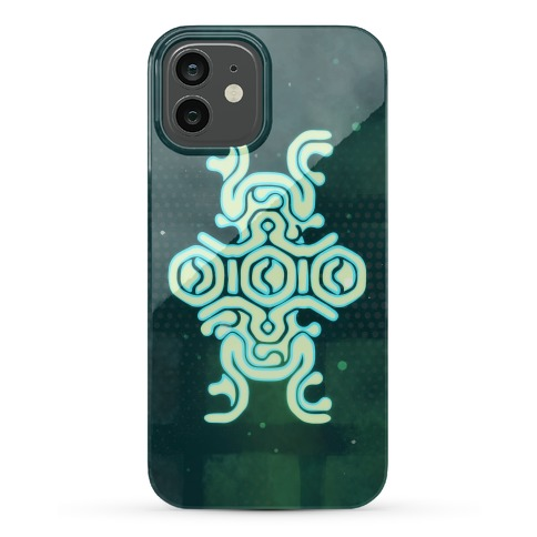 Shadow of Colossus Sigil Phone Case