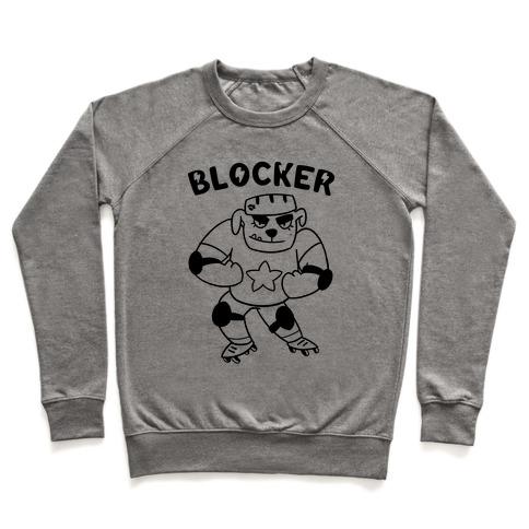 82ab49e5310 Blocker (Roller Derby) Pullover