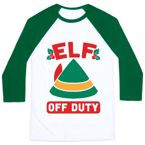 Elf Off Duty