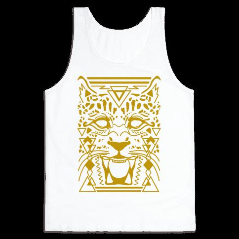 Egyptian Leopard