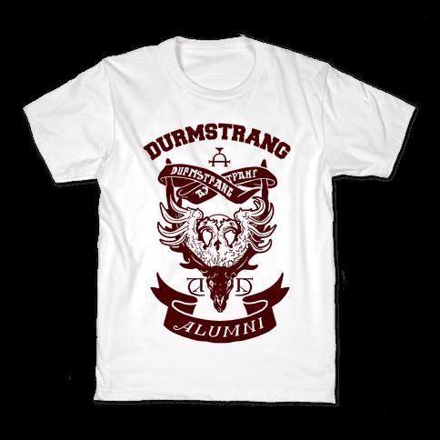 Durmstrang Alumni Kids T-Shirt
