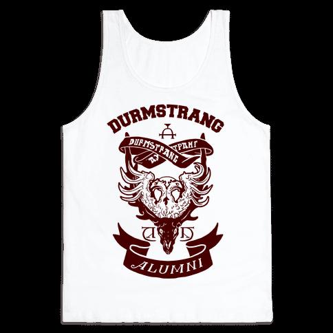 Durmstrang Alumni Tank Top