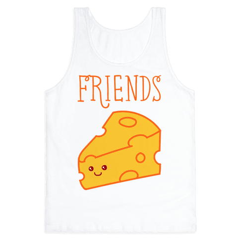 Best Friends Macaroni and Cheese 2